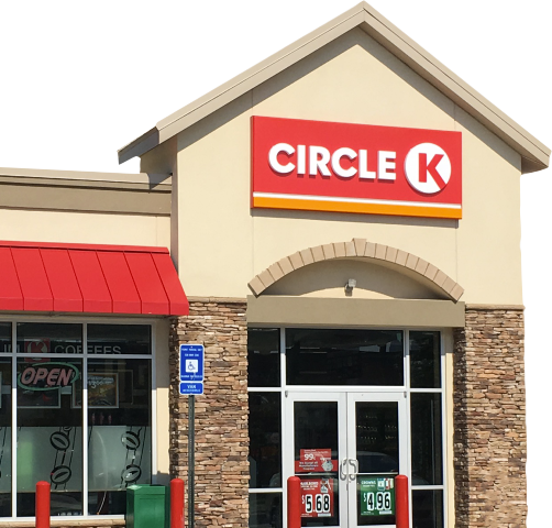 How It Works Circle K Franchise