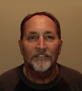 Doug Doyle Headshot